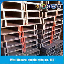 Main Factory ASTM 310 309 construction Structural Steel C Channel