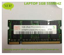 genuine & orginal 1gb 533mhz ddr2 notebook ram memory