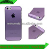 2014 hard pc material phone case for iphone5s with factory