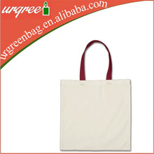 Wholesale Tote Bags With Color Handles
