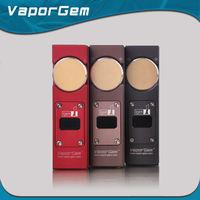 New Products 2015 Ego Vaporizer Pen Vapor Kit Vapor-gem Brand Igem40