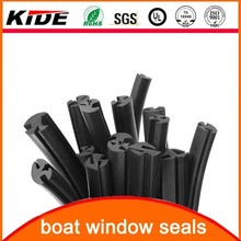 Best price China window glazing rubber seal strip