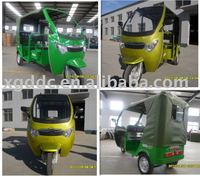 Hot Electric Tricycle for Passenger