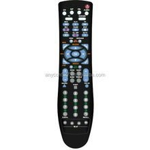 61 keys,big remote control for many different tv brands