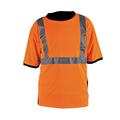 Seguridad t - camisa
