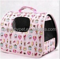 pet pocket dog carrier