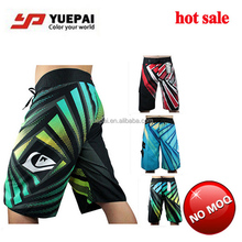 Custom Boardshorts Men's Surf Beach Shorts,beach pants with sublimation printing