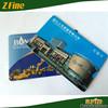 Contactless 13.56mhz rfid smart card Fudan F08/Desfire/Ultralight chip