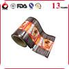 heat transfer printing film for plastic