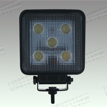 off-road driving 4x4 led work light led motocycle 15w
