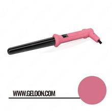 Best13-25mm clip gratis ferro di arricciatura dei capelli- barile tormalina curling bacchetta di ioni negativi