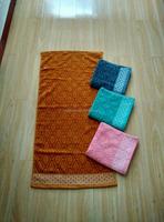 velour stock lots cotton beach towel,bath towel,cotton terry towel