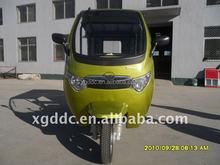 Cheap !!! Battery Operated Passenger Tricycle, Trike, Rickshaw