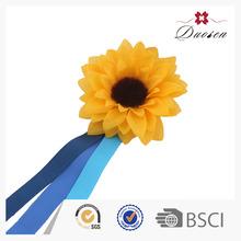 Classic Full Color Flower Mini Elastic Hair Bands