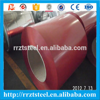 good quality dx51d z galvanized steel coil cheap metal roofing