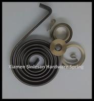Good price leaf spring stainless steel leaf spring custom design leaf spring