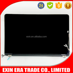 """New Arravial For Macbook Pro 13"""" Retina A1502 LCD With Back Cover Assembly"""