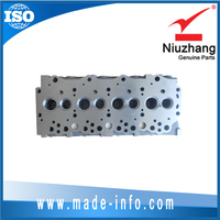 Top Quality Cylinder head 6BT 3917287