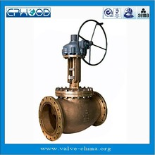 16 inch C95800 Copper Alloy Nickel Aluminum Bronze Globe Valves