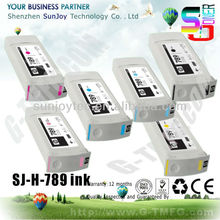 Remanufactured ink cartridge for HP 789