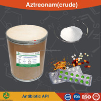 Supply High purity Aztreonam powder, Aztreonam price