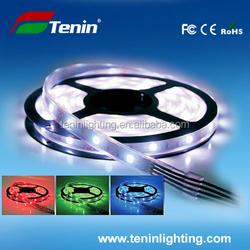 continuous length flexible led light strip 12v 5050 Led plant grow light strip