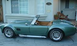 1965 Cobra Classic Cars