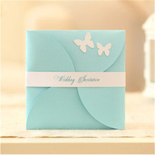 Great design affordable heart shape wedding place card