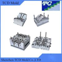 Plastic Injection Mold,Professional Mold Design and Manufacturing