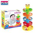 venta al por mayor de china de importación de la educación de los niños juguete de balanceo de la bola juguetes para bebés