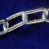 steel snow chain for cars or trucks