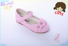 2015 children dress shoe girl dress shoe kid dress shoe