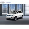 Long River pure electric vehicle / mini urban SUV car powered by LiFePO4 battery, 5 or 2 seats, speed more than 100 km h