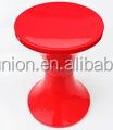 plastic storage stool
