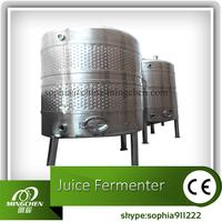 Wholesale horizontal vertical stainless steel hot water tank price