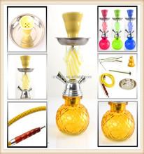 fumo glass silicone hose shisha portable hookah shisha pipe best electronic cigarette brand shisha hookah pen