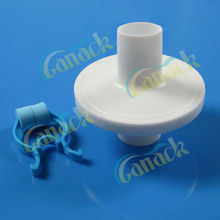 High quality Spirometry Filter, pulmonary function fliters CE approved from Canack manufacturers