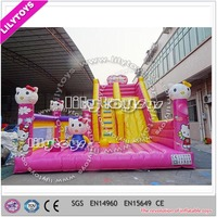 Funny Bounce houses, inflatables, inflatable bouncers, inflatable slides with CE certificate
