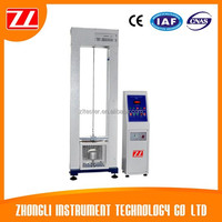 Safety helmet impact resistance Puncture Tester ZL-1801