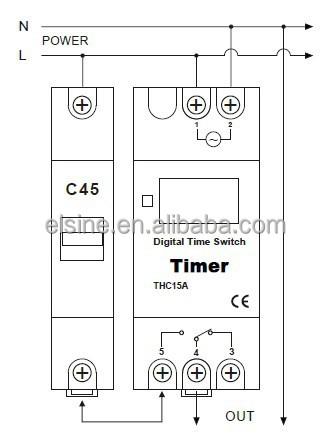 Din Rail Timer Wiring Diagram besides Watch besides Digital Timer Thc15a Wiring as well Geyser Timer Circuit Diagram likewise Digital Timer Wiring. on digital timer thc15a wiring