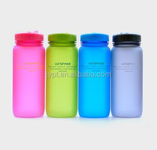 Trade assurance manufacture of plastic drinking water bottle