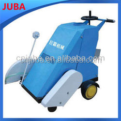 electric pavement cutting machine HLQ18, concrete road cutter for sale, concrete joint cutter