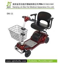 270w falten behinderte elektroroller mit pedalen. Black Bedroom Furniture Sets. Home Design Ideas