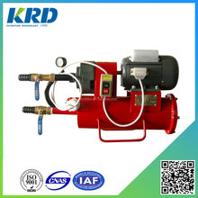 BLYJ Portable Oil Pre Filter Machine Used in Lubricant System to Protect Hydraulic Elements.