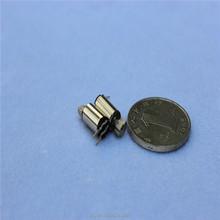1.3v Precise DC electric vibrating motor for facial care