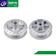 For Bajaj Boxer Spare Parts Motorcycle Rear Wheel Hub Motor
