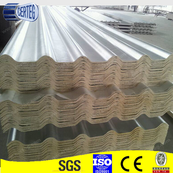 Glass Roofing Tiles Glass Roof Tile