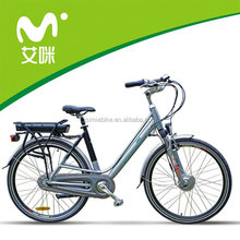 ladies bicycles bikes for sale,electric city bicycle made in china