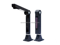 Trade asssurance supplier X800 USB A4 portable visualizer document scanner camera scanner