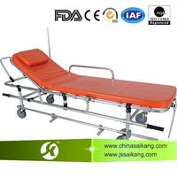 Medical Appliances Ambulance Stretcher Dimension